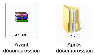 décompression-winrar